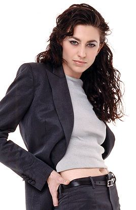 Claudia Black beautiful