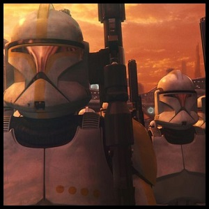 Star Wars – Clone Troopers / Characters - TV Tropes