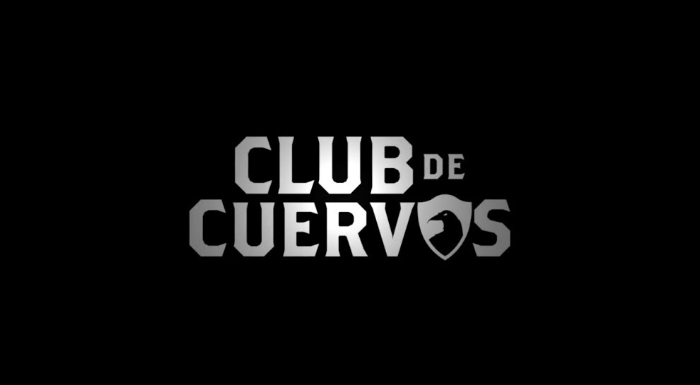 The club tv