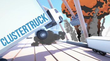 Video Game / Clustertruck