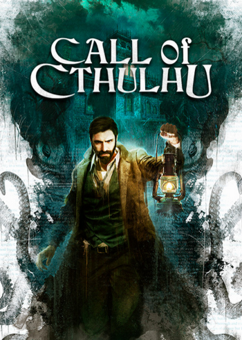 Call Of Cthulhu The Official Video Game Video Game Tv Tropes