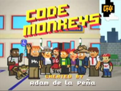 code monkeys psychological problems