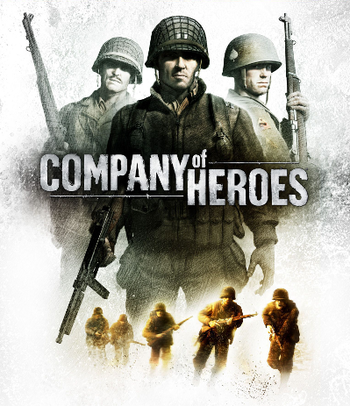 Company of Heroes (Video Game) - TV Tropes
