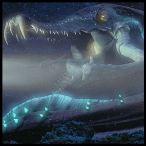 Star wars creatures characters tv tropes for Star wars fish