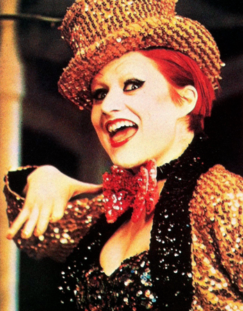 The Rocky Horror Picture Show Characters Tv Tropes