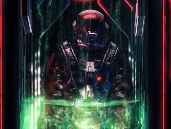 XCOM 2 / Characters - TV Tropes