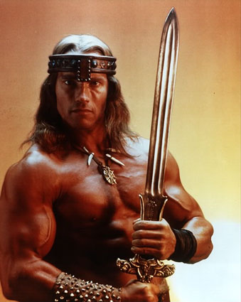 Conan the Destroyer / Characters - TV Tropes Conan The Destroyer Throne