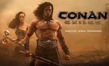 Conan Exiles (Video Game) - TV Tropes