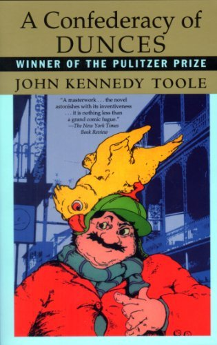an analysis of the publication a confederacy of dunces Confederacy of dunces analysis - enotescom - a confederacy of dunces is an american comic masterpiece that outswifts swift, whose poem gives the book its title set in  reached publication in 1980, eleven years after toole's suicide mon, 15 oct 2018 18:50:00 gmt a confederacy of dunces - wikipedia - for a.