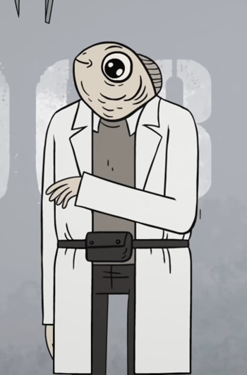 Confinement Characters Tv Tropes