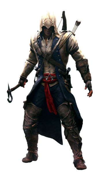 Assassin S Creed Iii The Assassins Characters Tv Tropes