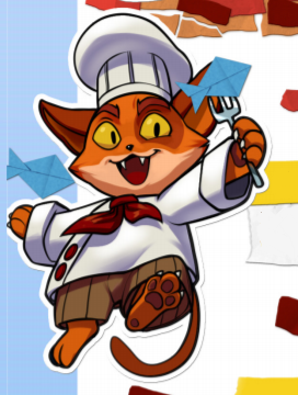 A Hat in Time / Characters - TV Tropes