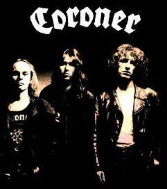 Coronner