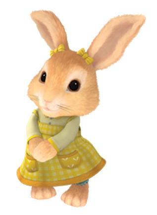 Peter Rabbit / Characters - TV Tropes