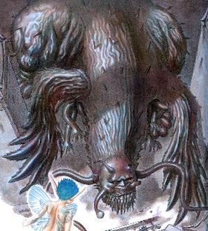 Berserk: Antagonists / Characters - TV Tropes