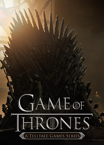 Telltale S Game Of Thrones Video Game Tv Tropes