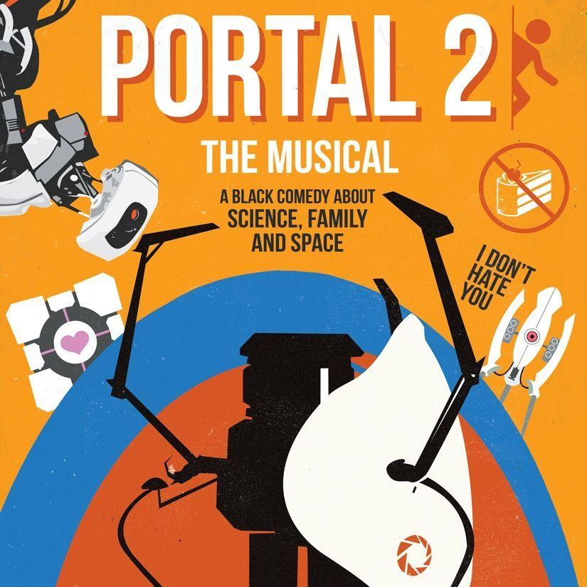 Portal: Prelude (Video Game) - TV Tropes
