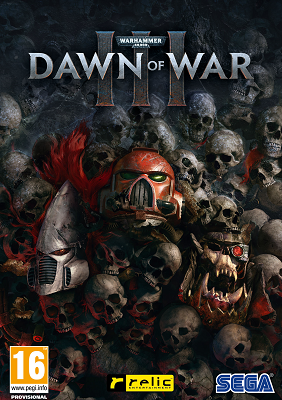 Dawn Of War Iii Video Game Tv Tropes