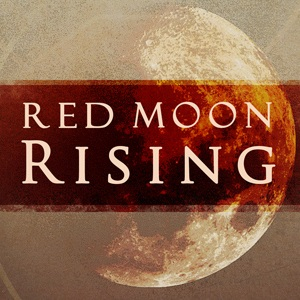red moon rising meaning - photo #28