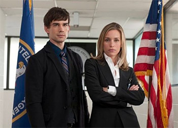 03a30b258f Covert Affairs (Series) - TV Tropes