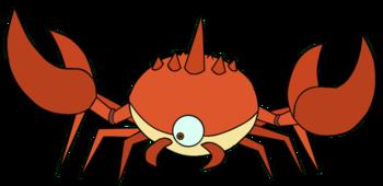 https://static.tvtropes.org/pmwiki/pub/images/crabmonster_1.png