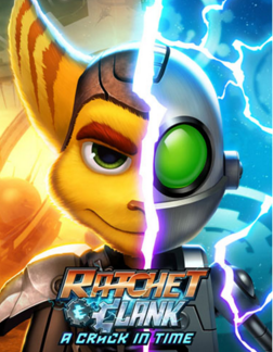 ratchet and clank a crack in.time.ps3 skill points