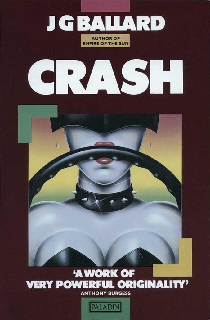 Crash (Literature) - TV Tropes