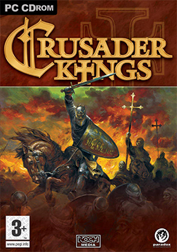 Crusader Kings (Video Game) - TV Tropes