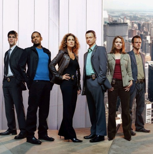 csi ny minor characters