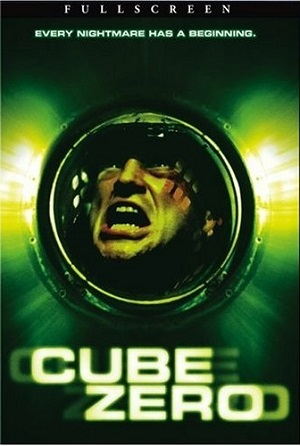 Cube Zero Film Tv Tropes