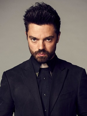 preacher 2016 characters tv tropes