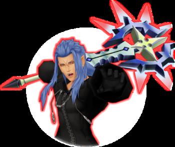 Kingdom Hearts: Disney Villains / Characters - TV Tropes