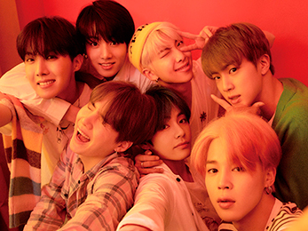 BTS (Music) - TV Tropes