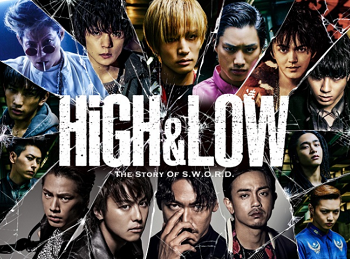 High Low Series Tv Tropes