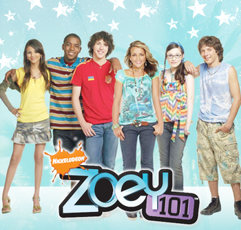Zoey 101 Series Tv Tropes