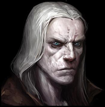 Diablo Character Classes / Characters - TV Tropes
