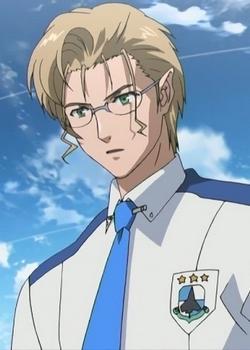 Characters Macross Frontier Mihoshi Academy