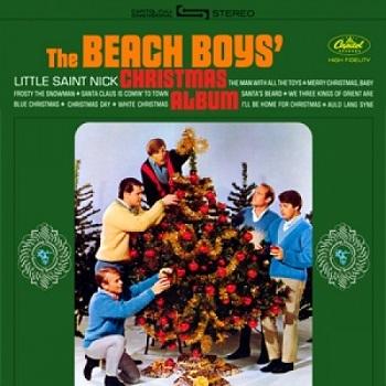 The Beach Boys Christmas Album Music Tv Tropes