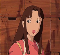 Spirited Away Characters Tv Tropes