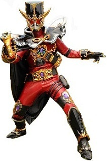 Kamen Rider Drive Movie Exclusive Characters / Characters - TV Tropes
