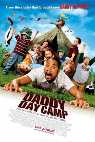Daddy Day Camp (Film) - TV Tropes Daddy Day Camp