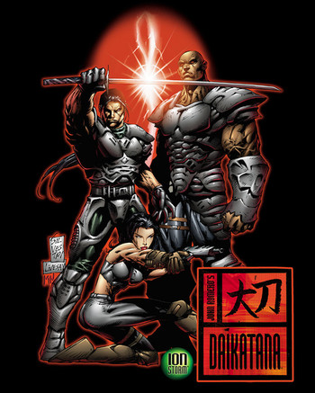 https://static.tvtropes.org/pmwiki/pub/images/daikatana_comic.jpg