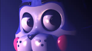 Five Nights At Candys Video Game