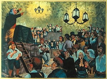 role political clubs frnech revolution Best answer: in 'the french revolution' richard cobb and colin jones write: 'in the absence of official parties, political clubs were essential to the.