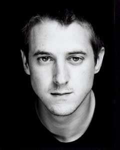 arthur darvill eye color