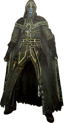Dark Souls Ii Secondary Characters Characters Tv Tropes