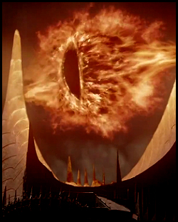 Middle-Earth Film: Sauron's Evil Forces / Characters - TV Tropes