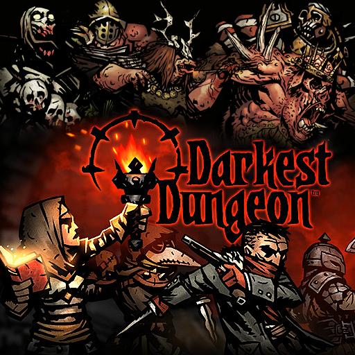 Darkest dungeon оккультные письмена