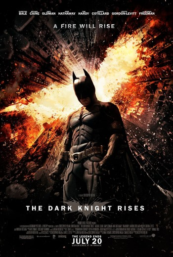 The Dark Knight Rises Film Tv Tropes