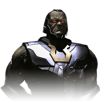 Injustice 2 DLC / Characters - TV Tropes